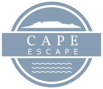 Cape Escape Master Logo 350