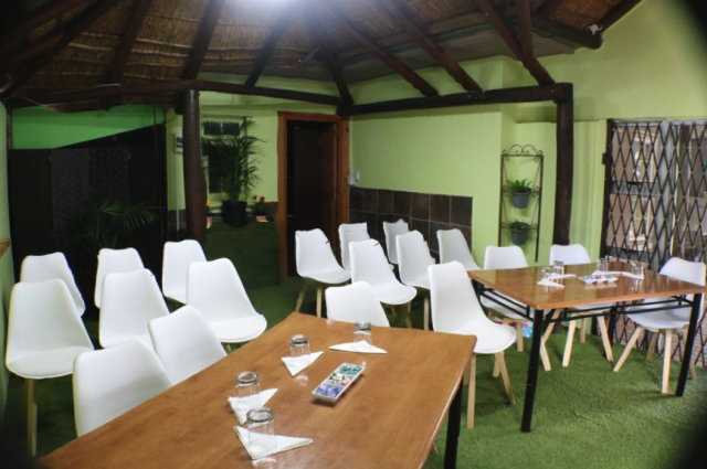 Conference & Events Venue