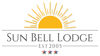 Sun Bell Lodge Guest House - Bed and Breakfast and Self Catering Accommodation in Bellville, Cape Town North